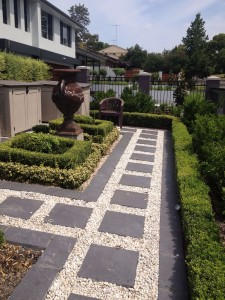 landscaping kellyville, landscaper kellyville