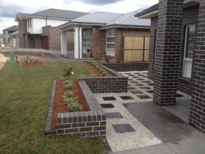 Sydney paving and landscaping