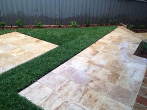 paving sydney and Landscaping