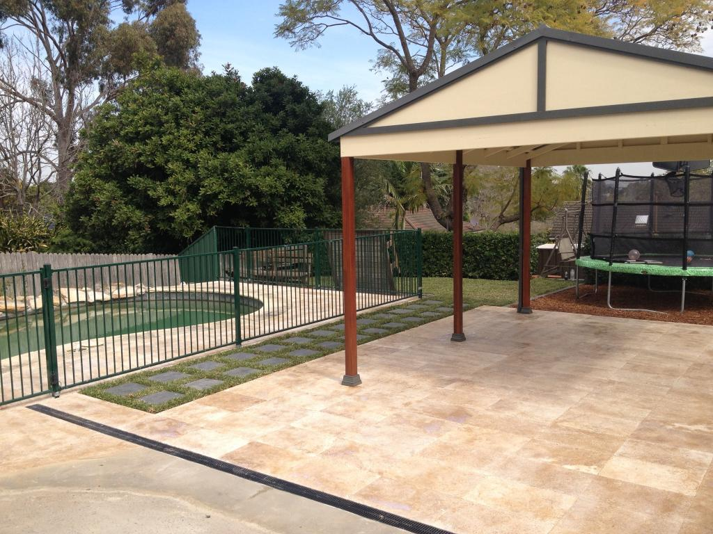 Landscaping sydney design over 25 years experience for Experiential design sydney