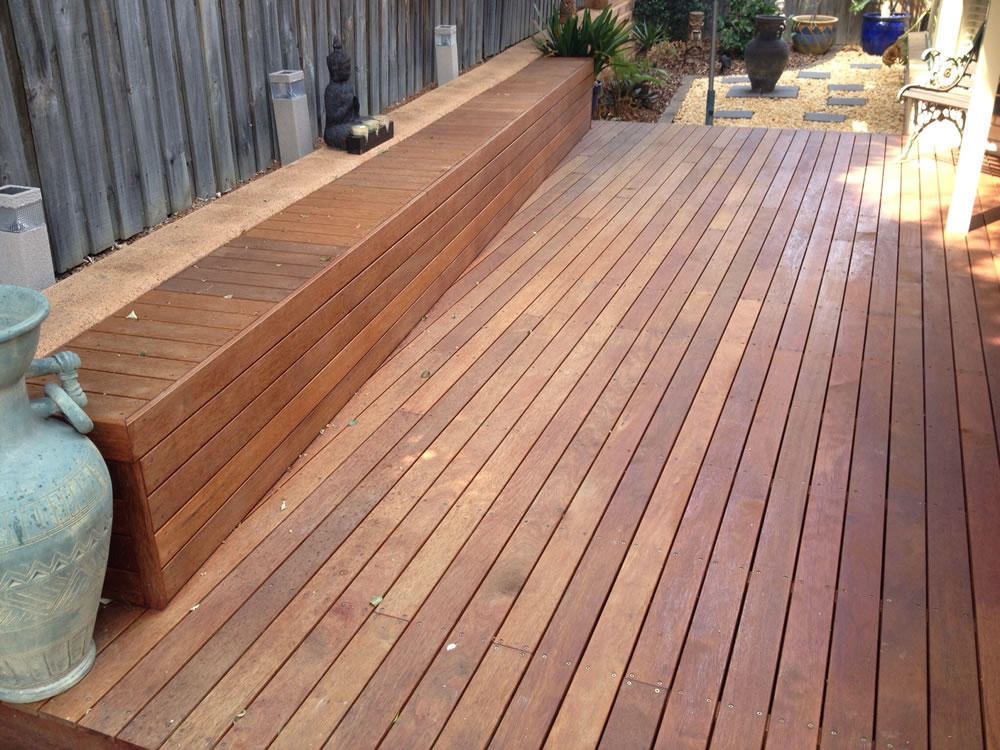 Decking Sydney | Sydney Paving & Landscaping