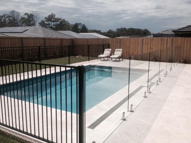 Pool Fencing Sydney Sydney Paving Landscaping